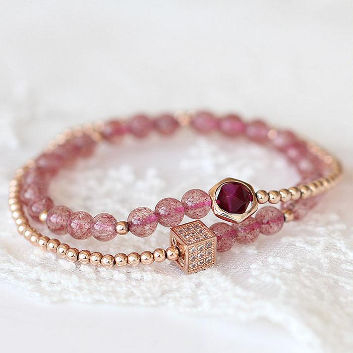 beaded bracelets for women
