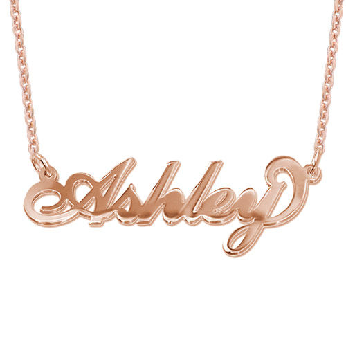 my necklace name