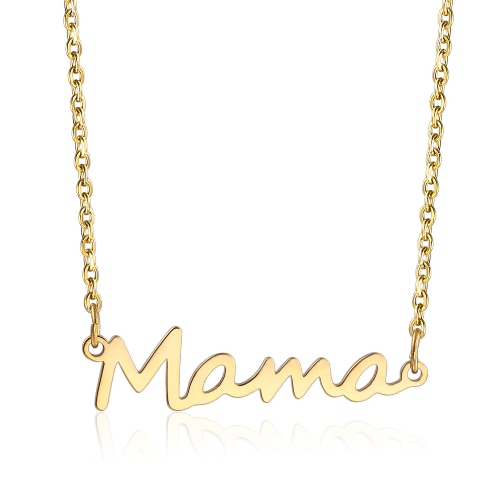necklaces for moms