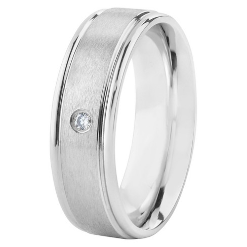 stainless steel rings